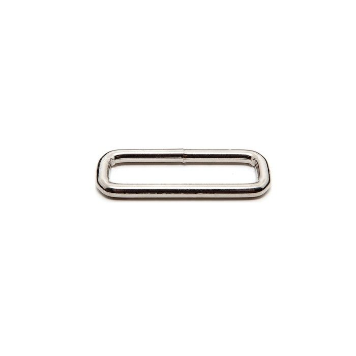 Standard Metal Loops in Nickel Plated Steel