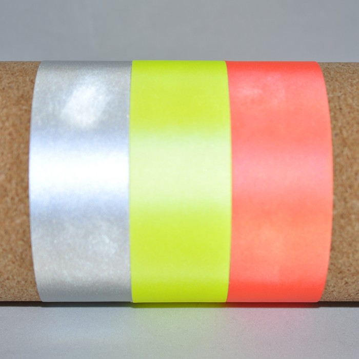 Reflective Tapes, Trims, Piping & Cording