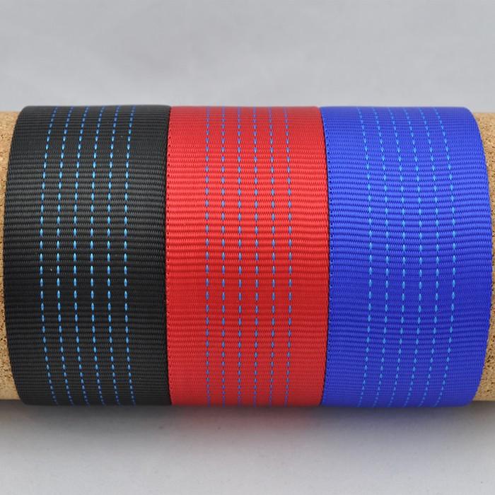 1 2 Inch Tubular Nylon Webbing Webbing For Bag Handles