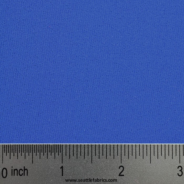 2 MM Colored Velcro® Brand Fastener Compatible U-Loop Neoprene Sample Pieces