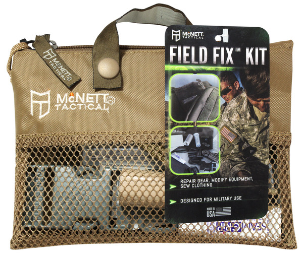 Field Fix™ Kit Repair Kit