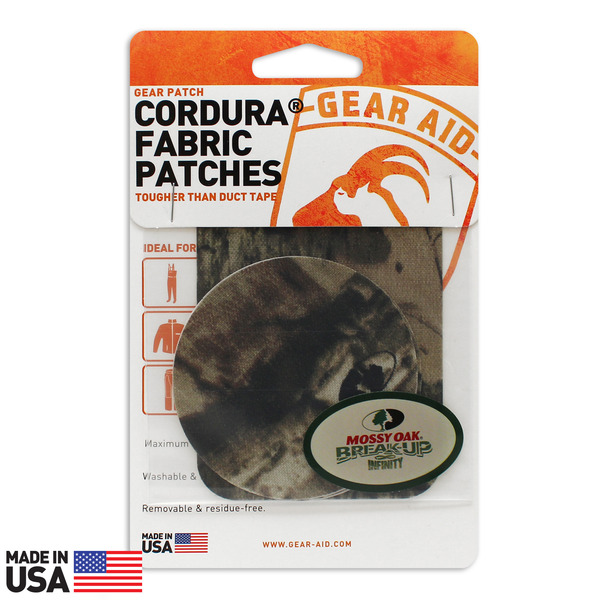 CORDURA® Fabric Patches
