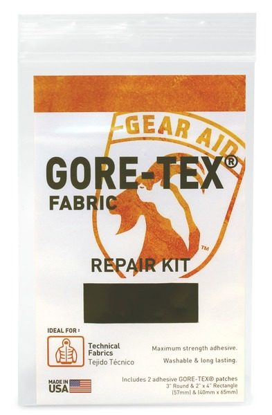 GORE-TEX® Fabric Repair Kit