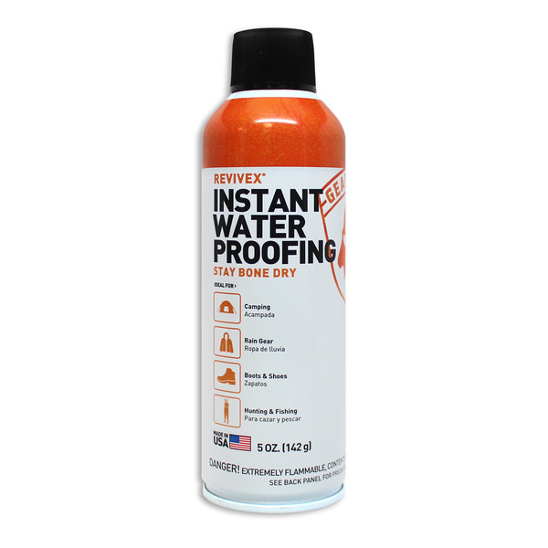 ReviveX® Instant Waterproofing Spray