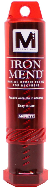 Iron Mend™ Iron-On Repair Fabric for Neoprene