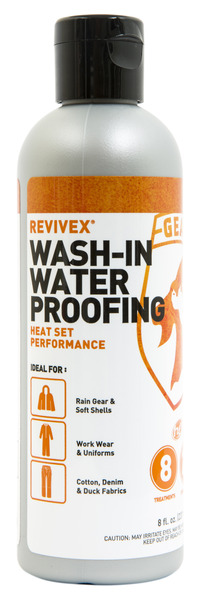 ReviveX® Wash-In Water Repellent