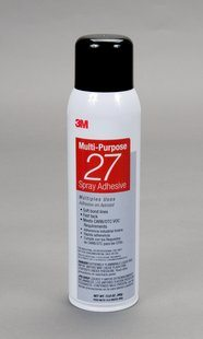 3M® Multi-Purpose 27 Spray Adhesive