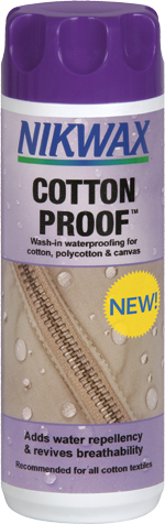 Cotton Proof™ 10 Ounce