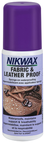 Fabric & Leather Proof 4.2 Ounce Sponge On
