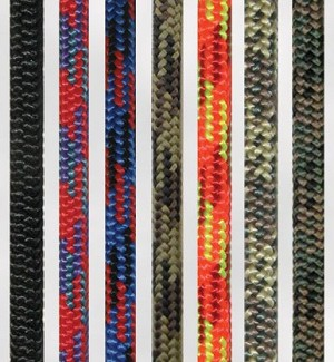 5 MM Patterned Nylon Accessory Cord @ $1.60/ yard