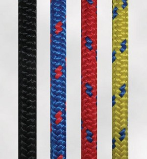 9 MM Patterned Nylon Accessory Cord @ $3.25/ yard