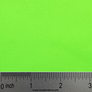 "60"" Heavyweight Polyester Spandex @ $16.50/ linear yard"