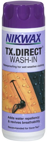 TX.Direct Wash-In 10 Ounce