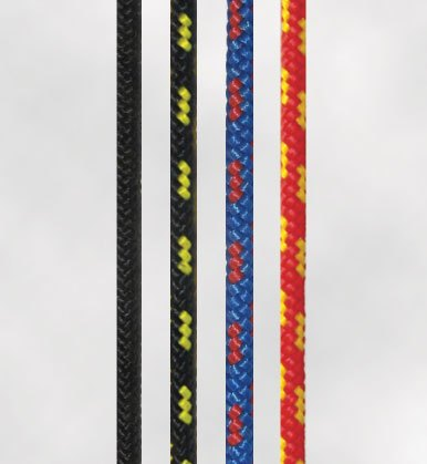 1.5 MM Patterned Nylon Accessory Cord @ 85¢/ yard