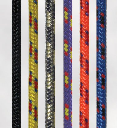 2.75 MM Patterned Nylon Accessory Cord @ 90¢/ yard