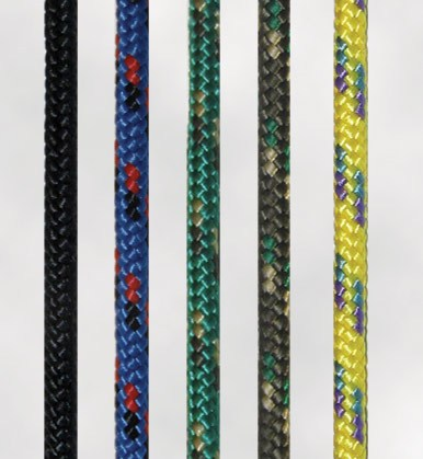 2 MM Patterned Nylon Accessory Cord @ 85¢/ yard