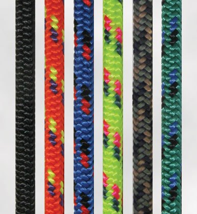 4 MM Patterned Nylon Accessory Cord @ $1.40/ yard