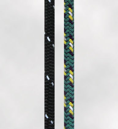 4 MM GloCord Reflective Patterned Nylon Accessory Cord @ $2.50/ yard