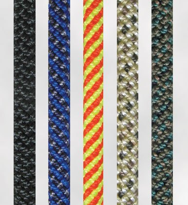 7 MM Patterned Nylon Accessory Cord @ $2.00/ yard