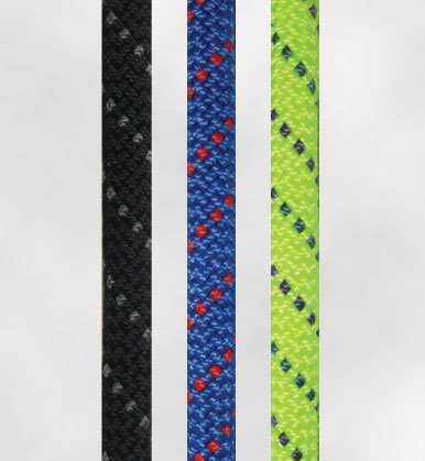 8 MM Patterned Nylon Accessory Cord @ $2.25/ yard