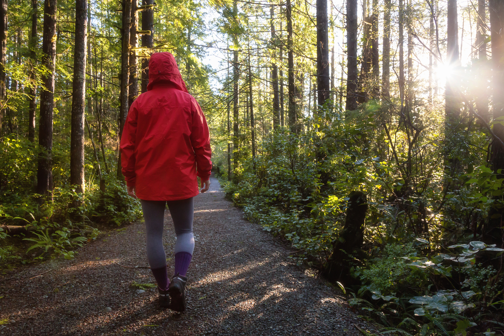 4 Essential Fabrics for Pacific Northwest Weather