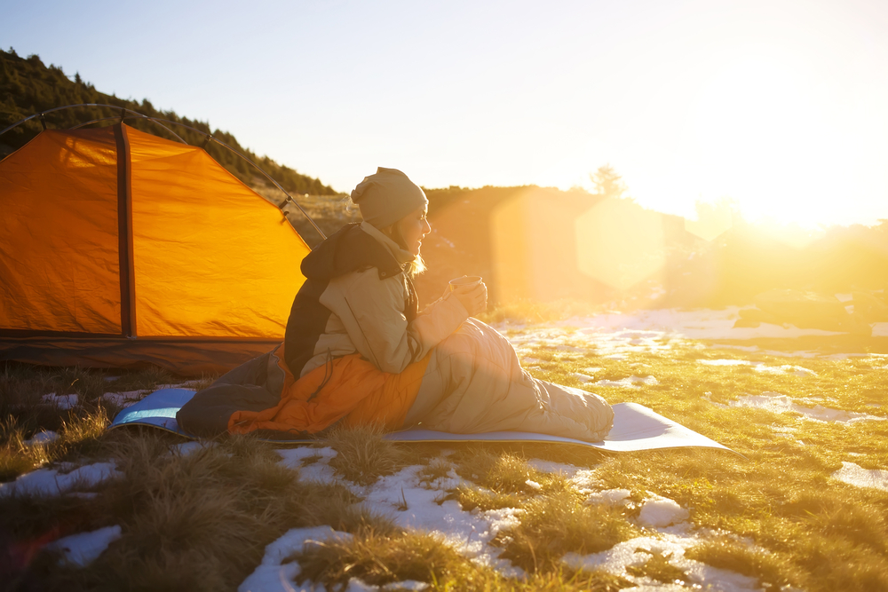 5 Cold Weather Camping Necessities