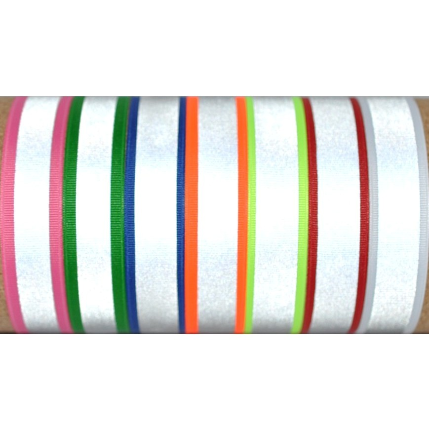 Reflective Tapes, Trims, Piping