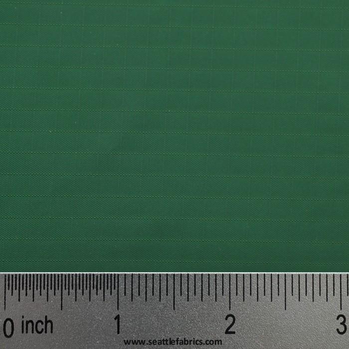 "10 YARDS Black Nylon Polyurethane Coated 200 Denier Nylon Water Resistant 60/"""