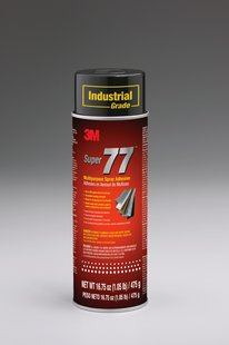 3M® Super 77™ Multipurpose Spray Adhesive