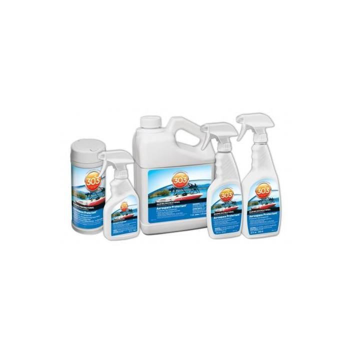303® Marine & Recreation Aerospace Protectant™ 1 GALLON