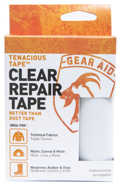 GearAid /'Tenacious Tape/' Flicken Wildlife
