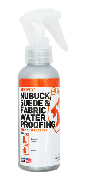 ReviveX® Nubuck & Suede Water Repellent