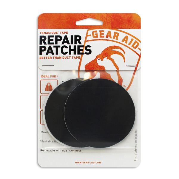 Tenacious Tape™ Repair Patches