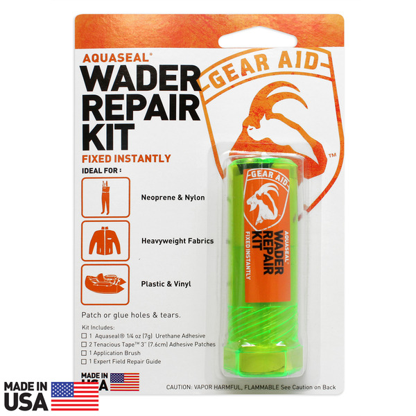 Aquaseal® Wader Repair Kit