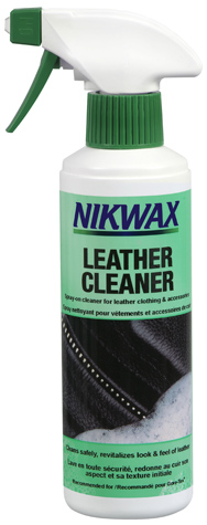 Leather Cleaner™ 10 Ounce