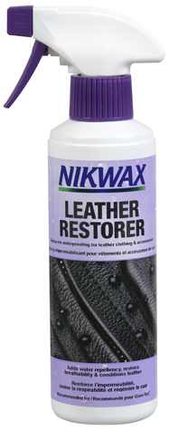 Leather Restorer™ 10 Ounce