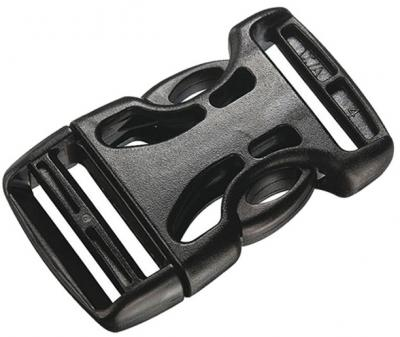 Airloc Double Side Release Buckle