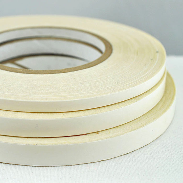 Acrylic Double-Sided Tape - 1/4 inch @ $4.99, 3/8 inch @ $9.95 or 1/2 inch @ $11.95