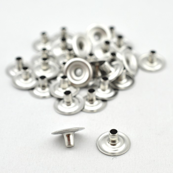 Durable® Dot Marine Grade Snap EYELET Pieces @ 20¢ each