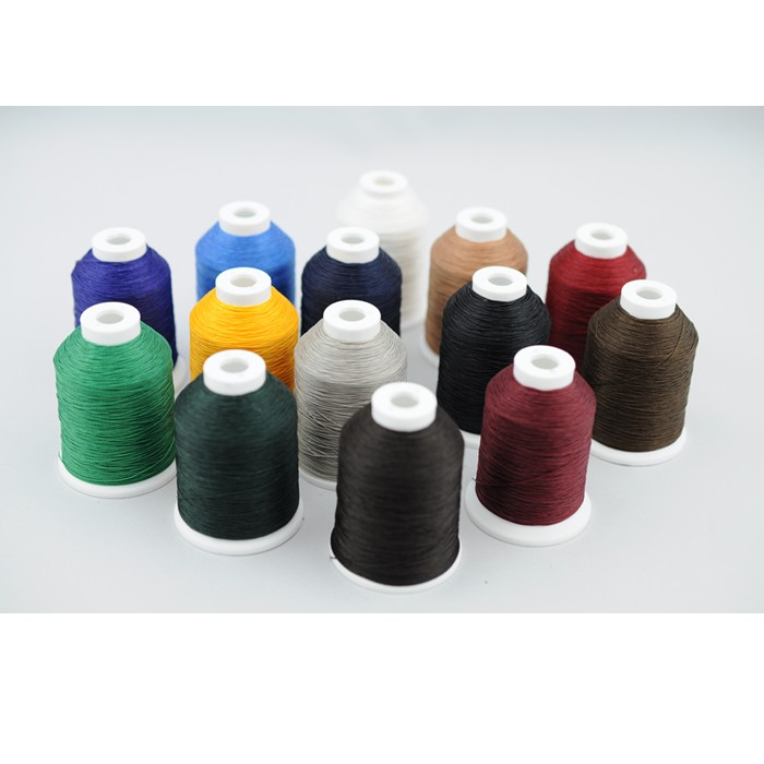 Heavy Duty V46 and V69 Polyester Thread on 1 oz. King Spool
