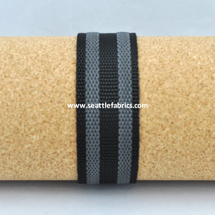 Heavy Weight Gripper Webbing
