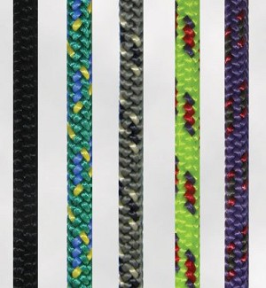 3 MM Patterned Nylon Accessory Cord @ $1.00/ yard