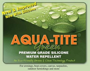 AQUA-TITE® GREEN 1 QUART