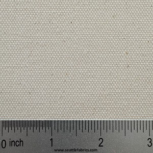 "60"" or 72"" 19.67 Ounce #8 Duck - Double Fill Natural Untreated Canvas @ $15.00 to $16.00 / linear yard"