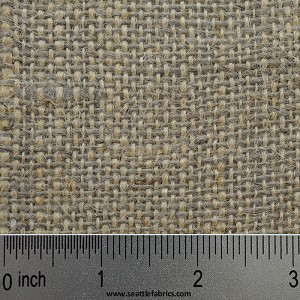 "40"" Natural Burlap @ $1.99/ linear yard"