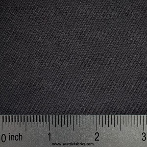 "54"" 10 Ounce Duvetyne Black Out Fabric - Flameproof @ $12.95/ linear yard"