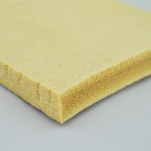 "1/2"" Thick MLC Closed Cell Floatation Foam @ $74.95/ linear yard"