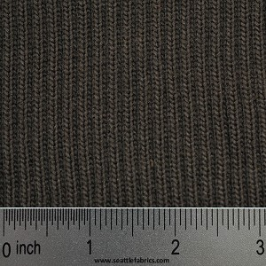 "30"" 2 x 2 Nylon Rib-knit @ $1.05/ linear inch"