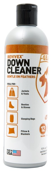 ReviveX® Down Cleaner