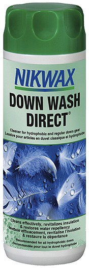 Down Wash Direct 10 Ounce